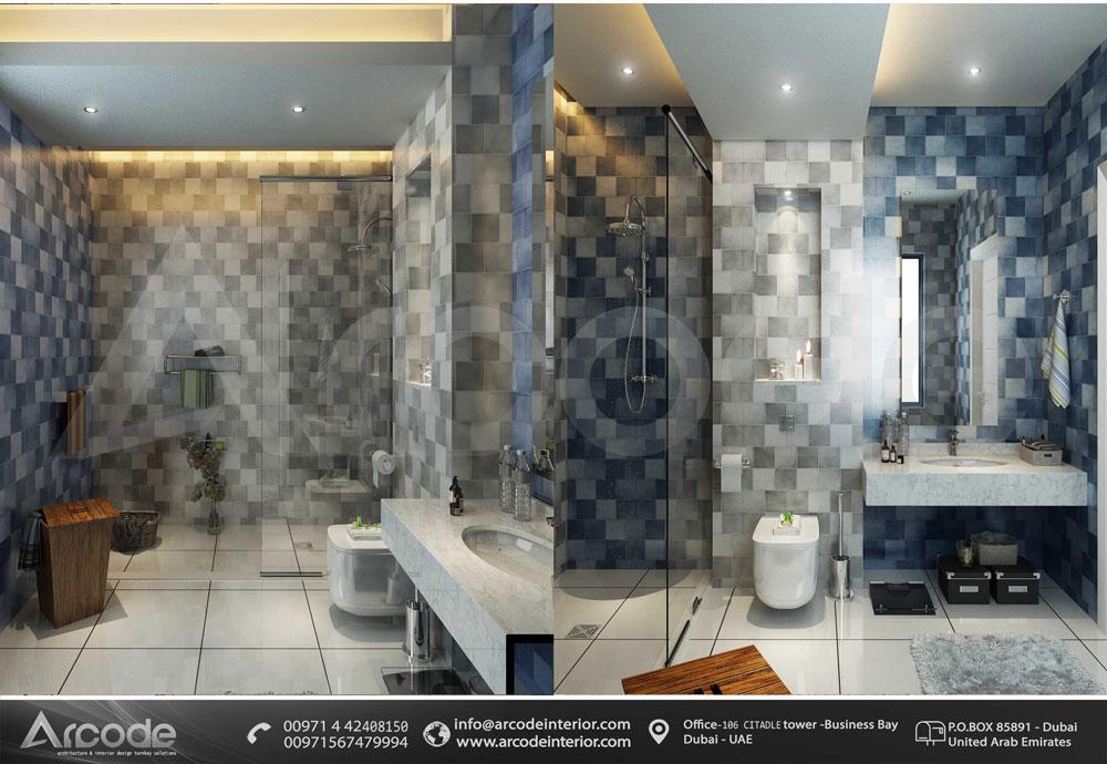 Boys' Room Bathroom