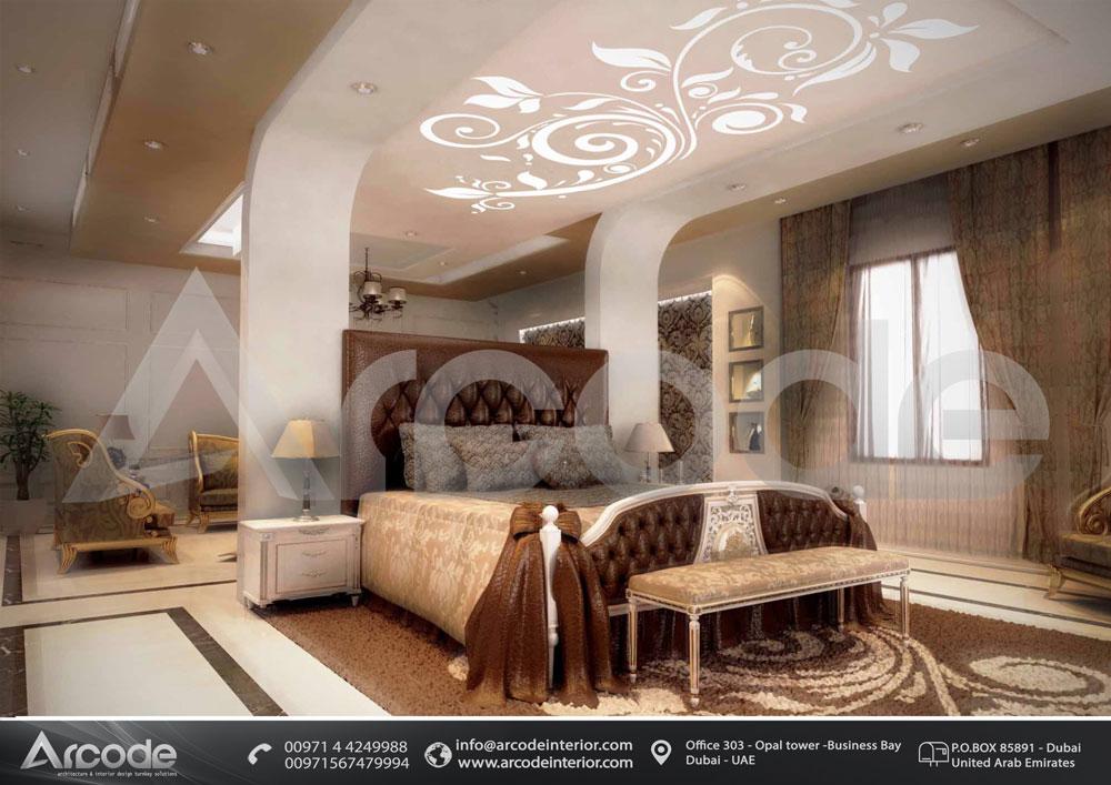 Unique Bedroom Design