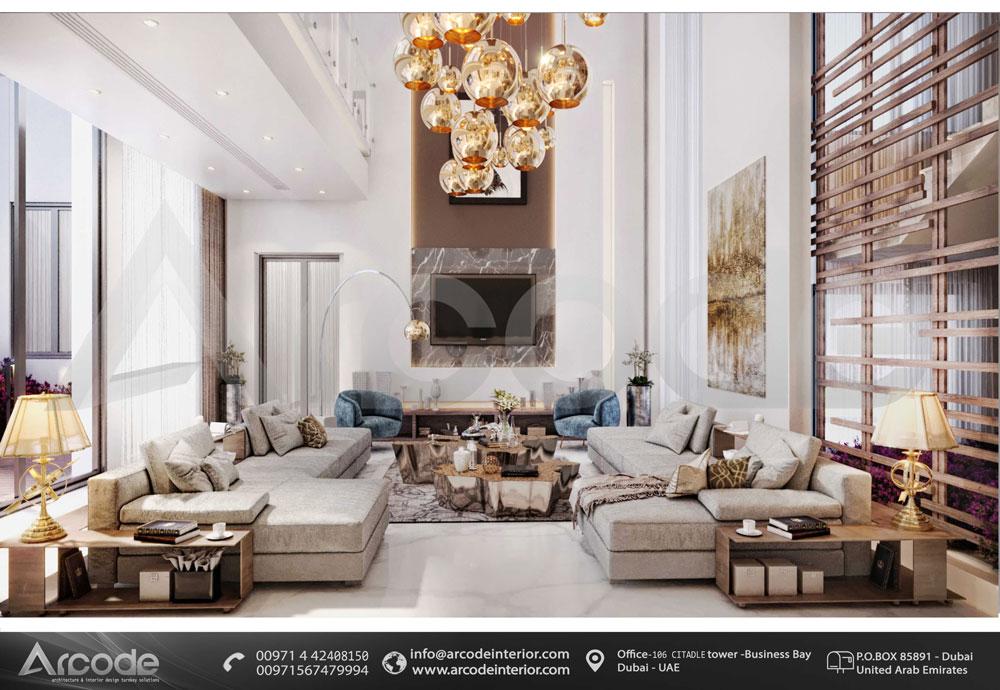 open space livingroom