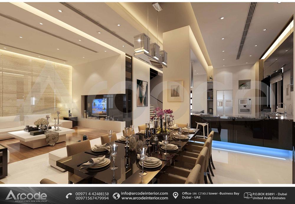 . Arcode Interior   Gallery   Living Room   Vast livingroom Design