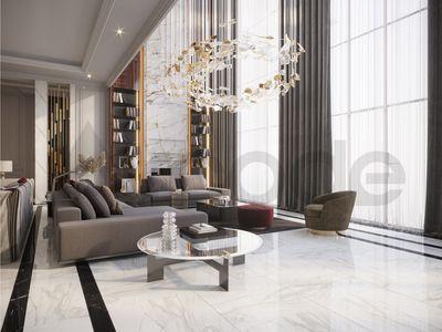 Luxury Villa in Al Mizhar