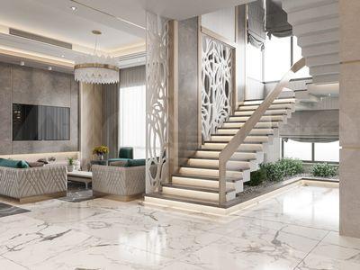 Modern Villa @ Rahmaniya - Sharjah