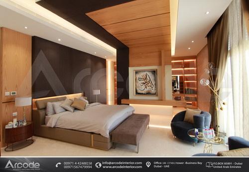 Marvelouse Master Bedroom