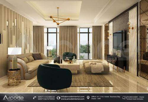 Simple livingroom Design
