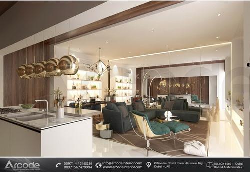 luxury livingroom Design
