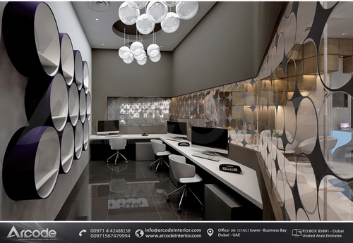 Tamleek Cube Office