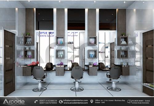 Centro Villa Gent's Salon